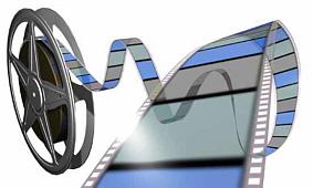 Logo vidéo-clip