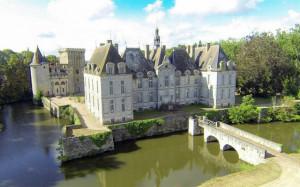 Saint-Loup sur Thouet 79600