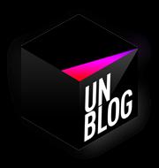 Unblog Logo