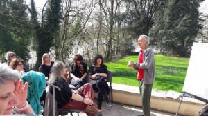 Cerizay - Stage du 11 mars 2017 7