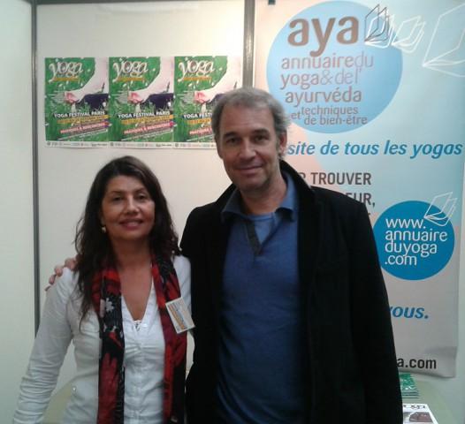 rencontres yoga