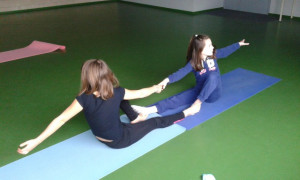 Yoga Ados