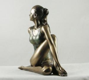 female-ardha-matsyendra-asana-position-bronze-statue-yoga-figurine-74986-[5]-259-p