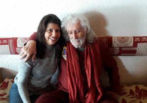 Maurice Daubard & Sylvie