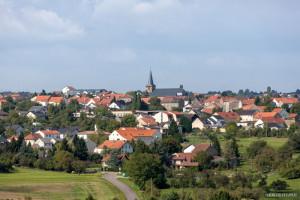 commune de Kerbach