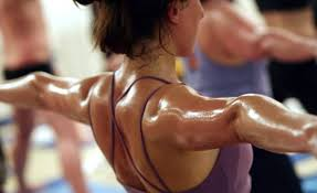 yoga Bikram 1