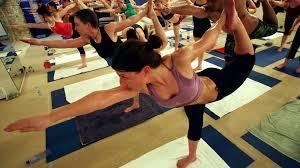 yoga Bikram 3