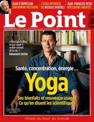 Le Point Dossier Yoga