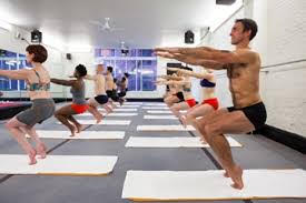 Yoga du chaud